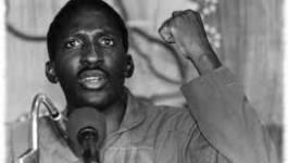 Burkina: la dépouille de Thomas Sankara sera exhumée mardi