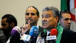 """Abdelkader Bensalah """"démissionne"""", Amar Saadani exulte !"""