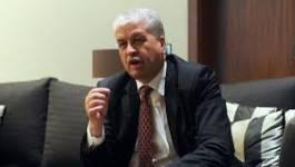Abdelmalek Sellal acculé par la baisse des cours du pétrole