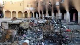 La violence et les sciences humaines en Algérie