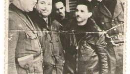 """Parcours du lieutenant Amrouche Mouloud, dit """"Lmouloud Awakour"""" (II)"""