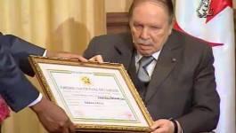 Que veut encore Abdelaziz Bouteflika ?