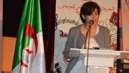 """""""Tamazight est une langue étrangère !"""""""