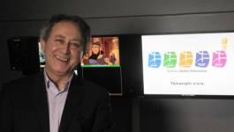 Mohamed Saadi (PDG de BRTV) ou l'engagement pour la cause amazighe