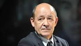 J-Y Le Drian : La mort de Belmokhtar très probable