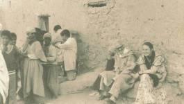 Quels caractères pour la transcription de tamazight ?