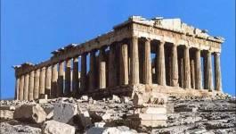 Grèce : Le 05 juillet 2015, le peuple souverain face à l'UE (Actualisé)