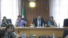 Batna : sanctions contre le squat des artères principales et boulevards
