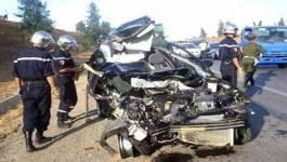 76 morts et 662 blessés sur les routes algériennes en une semaine