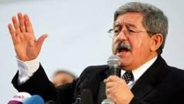 Ahmed Ouyahia, le pulsar politique, est de retour !