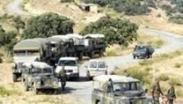 L'ANP élimine un terroriste près de Draa El Mizan (Tizi-Ouzou)