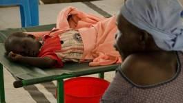 Soudan du Sud: au moins 18 morts dans une épidémie de choléra à Juba