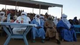 Mali: levée des mandats d'arrêt lancés contre des responsables de la CMA