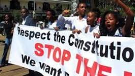 Burundi: 200 étudiants opposants au président se réfugient dans l'ambassade US