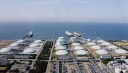 Qatar: assez de gaz pour maintenir la production sur 138 ans