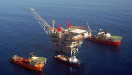 Pour Israël, L'exploitation du gaz en Méditerranée relève de sa sécurité
