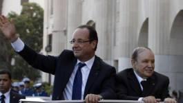 Algérie : Hollande a le choix entre aider ou se servir