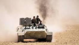 Syrie: les forces kurdes chassent les djihadistes du nord de Raqqa