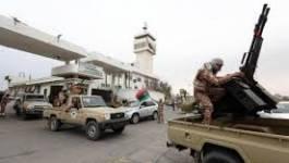 Un groupe armé attaque le consulat de Tunisie à Tripoli