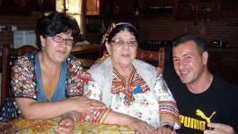Accusé d'avoir tué Matoub Lounès, Malik Medjnoun réapprend à vivre