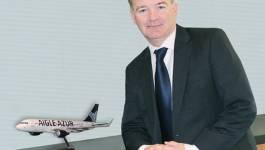 Michael Hamelink est nommé PDG d'Aigle Azur