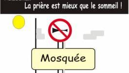 Ramadan : la prière est mieux que le sommeil !