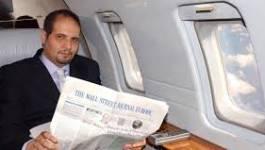 Abdelmoumène Khalifa condamné à 18 ans de prison