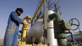 Le pétrole finit en baisse dans un pessimisme renouvelé sur l'offre