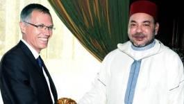 Mohammed VI officialise l'installation de Peugeot au Maroc
