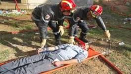 Canicule en Algérie : les recommandations de la Protection civile