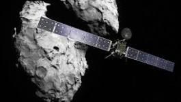 Rosetta, le combat de la lumière contre l'obscurantisme des croyances
