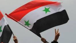 Appel pour le soutien de la Révolution Syrienne