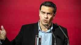 Alexis Tsipras confirme la fermeture temporaire des banques grecques