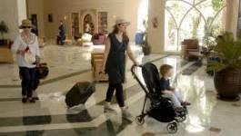 Les touristes fuient la Tunisie par milliers suite au carnage