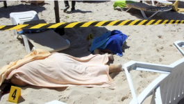 Carnage dans un hôtel en Tunisie : 38 morts dont des touristes (actualisé)