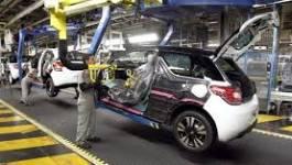 Le groupe Peugeot-Citroën confirme une usine au Maroc en 2019