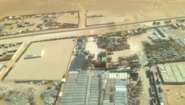 Sonatrach : des milliards de dollars jetés sur le sable !