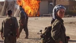 Le PKK suspecté d'avoir saboté le gazoduc irano-turc
