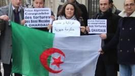 Soutien à Ghardaia : un appel à une veillée dimanche à 23h à Paris