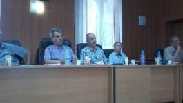 Batna : bientôt un nouveau projet d'énergie renouvelable