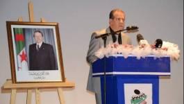 El Hadi Ould Ali désigné ministre de la Jeunesse et des sports