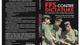 """""""FFS contre dictature"""" : Yaha Abdelhafidh livre ses Mémoires aux Algériens"""