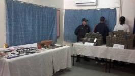 Batna : 466 affaires traitées par la police en juin