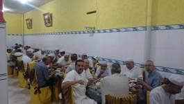 Batna : un repas de solidarité avec la communauté des M'zab