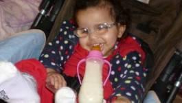 Soins en France : appel à une aide pour une petite fille