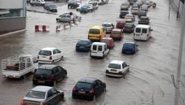 La gestion durable des eaux pluviales urbaines en Algérie