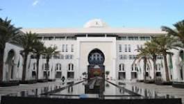 Le consulat de Nanterre, cette malheureuse vitrine de l'Algérie !