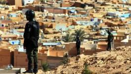 Ghardaia : AI veut une enquête prompte et impartiale
