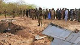 Des familles des victimes du crash d'Air Algérie exigent le rapatriement des restes