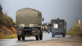 11 soldats de l'ANP tombés dans une embuscade à Aïn Defla